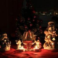 Всем нового года:) :: Дарья Воропаева