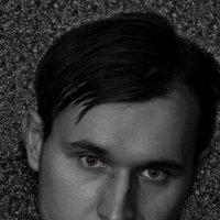 Автопортрет :: Sergey Medvedev
