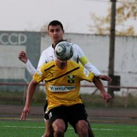 Живите футболом :: Геннадий Тарасков