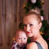 моя семья :: Vladimir Filinkov