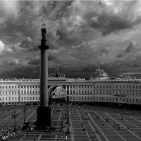 Взгляд в прошлое :: Евгений Юрченко