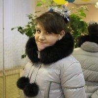 Танька :: Вероника Егорова