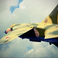 В небо... :: Илья Спицын