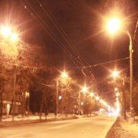 Пустота :: Алексей Мельниченко