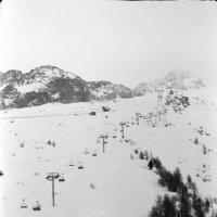 Chamounix mont blanc :: Дмитрий Ланковский
