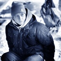 Тревога! :: Дмитрий Арсеньев