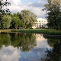 Юсуповский сад :: Евгений Юрченко