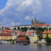 Злата Прага :: igor G.