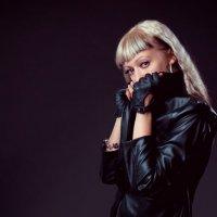 BLACK :: Ярослав Ивакин
