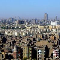 Каир :: валерий телепов
