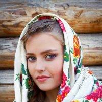 Россия :: Ксения Юркевич