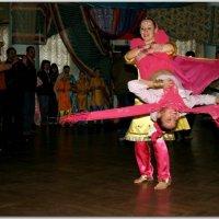 Индийские танцы разные :: Андрей Lyz