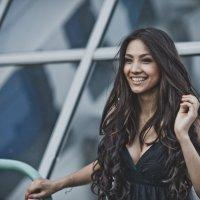 улыбка :: Инсаф Гиниятуллин