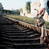 Mouse :: Anastasia GangLiON