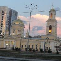 Екатеринбург :: Наталья Сергеева