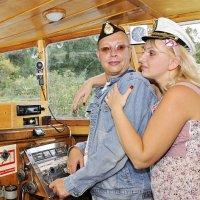 Love story :: Натали Глухова