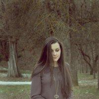 99 :: Ксения Холод