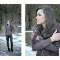 9 :: Ксения Холод