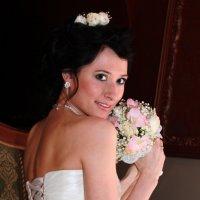 Невеста :: Алена Мельникова