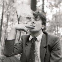 Сергей (1987 г.) :: Марк Васильев