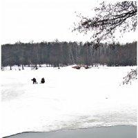 Зима уходит :: Валерий Оболенский