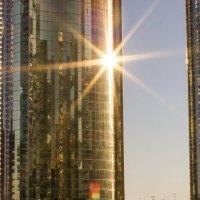 Dubai - JLT :: Alex Okhotnikov