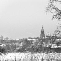 Зимние зарисовки 2 :: Олег Куликов