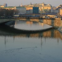 Москва :: Ekaterina Shchurina
