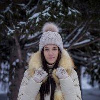 Фотопрогулка :: Григорий Борзов