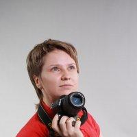 Думы о захвате мира :: Olga Rozhkova