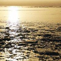 Байкальский закат :: Irene Shubina