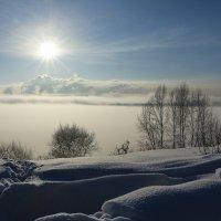 Мороз и солнце и река :: Князь Игорь