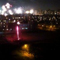 2013 наступил ... :: AV Odessa