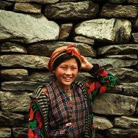 Молодая селянка :: Artem Zhushman