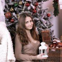 В Новый год :: Элеонора Макарова