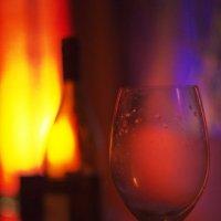 Вино на фо-но :: Олеся Нестеренко