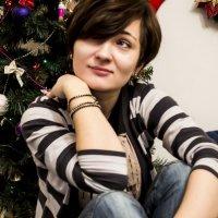 тот еще подарочек) :: Ника Винницкая