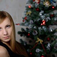 Портрет  любимой :: Сергей Нога