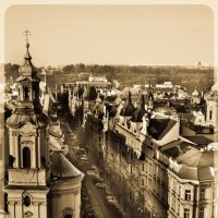 Прага :: Andrey Platonov