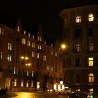 Ночная Рига :: Lina Liber
