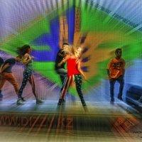 dancehall? :: Вероника Галтыхина