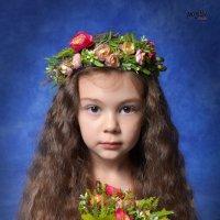 лесная фея) :: Вероника Галтыхина