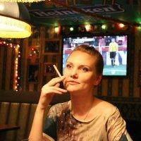 Просто я... :: Анастасия Ларионова