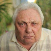 Подполковник в отставке :: Владимир Немцев