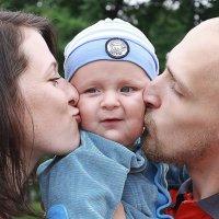 Семейная фотосессия :: Frol Polevoy