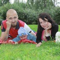 Семейная фотография :: Frol Polevoy