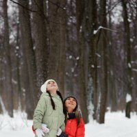 Зимние каникулы :: Татьяна Майорова