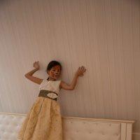 я тоже хочу быть моделью!! :: Инна па