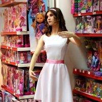 Кукла :: Диана Апсова