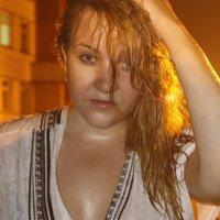 People :: Анна Козочкина